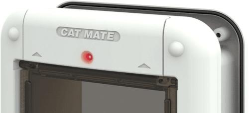 Cat Mate Microchip Cat Flap Review