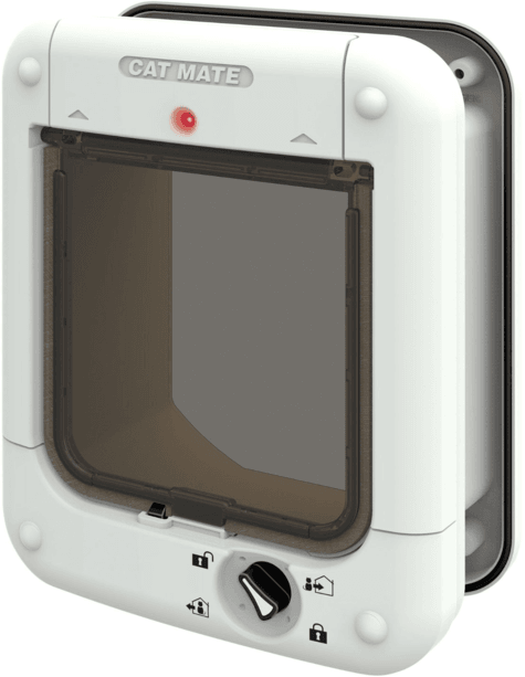 Cat Mate Microchip Cat Flap